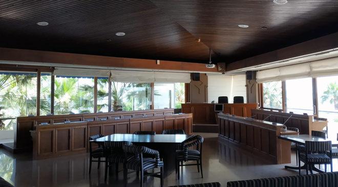 3Β: Το Δημοτικό Συμβούλιο στην εποχή του κορονοϊού