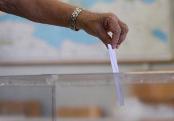Πώς ψήφισαν οι εκλογείς στον Δήμο Βάρης Βούλας Βουλιαγμένης
