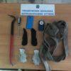 Επιτυχία των αστυνομικών των 3Β: Συνέλαβαν επ' αυτοφώρω διαρρήκτες