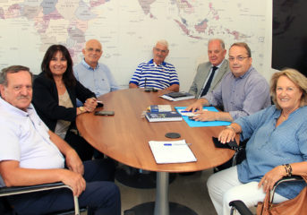 Αντιδήμαρχοι - εντεταλμένοι σύμβουλοι: Όλοι οι άνθρωποι του Δημάρχου των 3Β