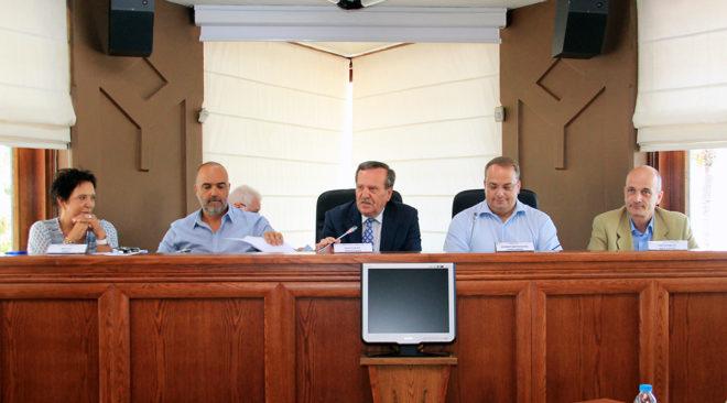 Νέο προεδρείο και αντιδήμαρχοι στον Δήμο Βάρης Βούλας Βουλιαγμένης