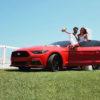 Στον γάμο των ονείρων σας, με το αυτοκίνητο των ονείρων σας!