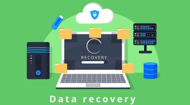 Η σημασία της ανάκτησης δεδομένων από το laptop σας