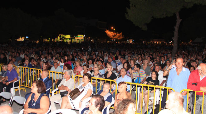 Γιατί μπαίνουν κάγκελα στις εκδηλώσεις του Δήμου Βάρης Βούλας Βουλιαγμένης