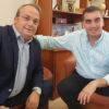 Στηρίζει Κωνσταντέλλο ο Δήμαρχος Ελληνικού Αργυρούπολης