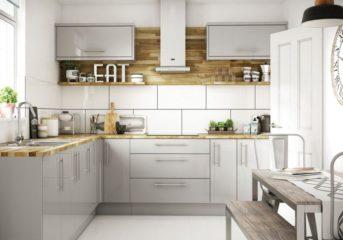 9 Ιδέες για να διακοσμήσετε την κουζίνα σας