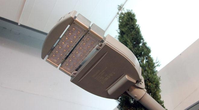 Δημοτικά LED: Περισσότερο φως, καθαρότερη ατμόσφαιρα