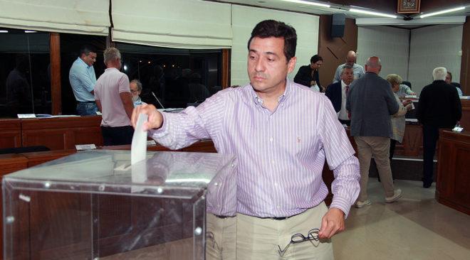Συνεργασία με τον ΣΥΡΙΖΑ διερευνούσε ο Δημήτρης Δαβάκης