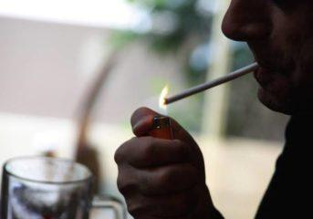 Τσουχτερά τα πρόστιμα για το κάπνισμα