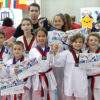 Διακρίσεις του Ταεκβοντό Βάρης σε Διεθνές Πρωτάθλημα