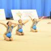 Ρυθμική Γυμναστική: Τρίτη στο Κύπελλο Ελλάδας η Ελαία