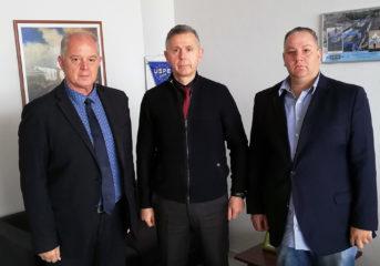 Συνεργασία Δήμου 3Β - Αστυνομίας για ζητήματα ασφάλειας