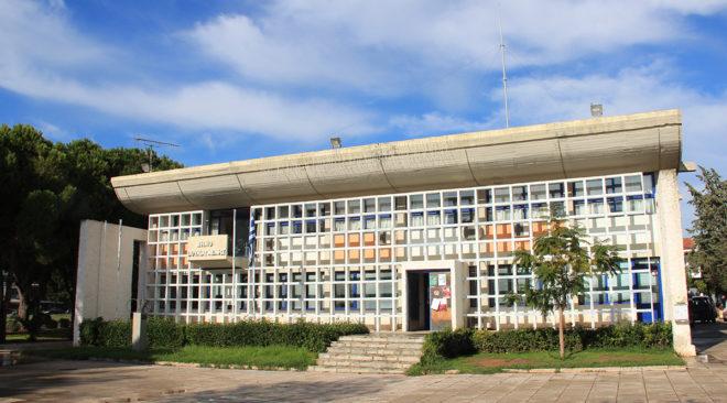 Ένα οικολογικό εργαστήριο στο Δημαρχείο της Βουλιαγμένης