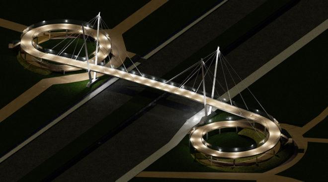 Η πεζογέφυρα της Βούλας και ο φόβος των μεγάλων έργων