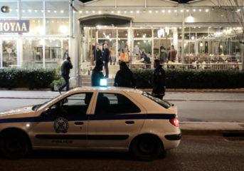 Βάρη: 2 νεκροί σε ξεκαθάρισμα λογαριασμών της μαφίας του Μαυροβουνίου