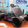 Το Λύκειο Βουλιαγμένης επινόησε ρομπότ που θα κλείνει λακκούβες στους δρόμους