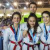 Επέστρεψε με μετάλλια από το πρωτάθλημα της Χαλκίδας το Ταεκβοντό Βάρης