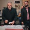 Η γιορτή των υπαλλήλων του Δήμου Βάρης Βούλας Βουλιαγμένης (photos)
