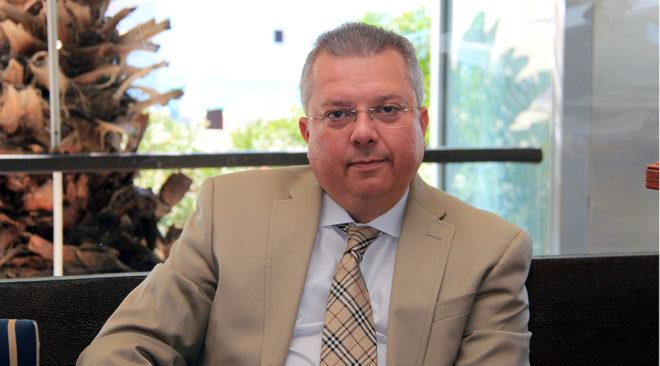 Ανεξάρτητος δημοτικός σύμβουλος 3Β ο Δημήτρης Αθανασίου