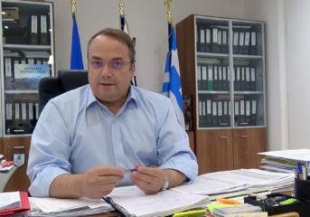 Γρηγόρης Κωνσταντέλλος στο ΑΠΕ: Δήμος στην πρώτη γραμμή της κρίσης