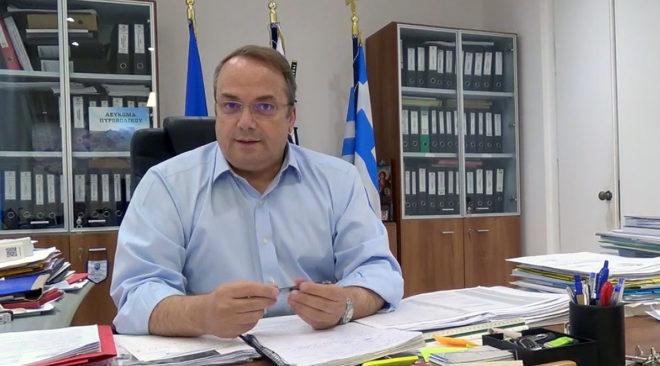 Γρηγόρης Κωνσταντέλλος: Στο δικό μας χέρι η μη εξάπλωση του κορονοϊού (video)