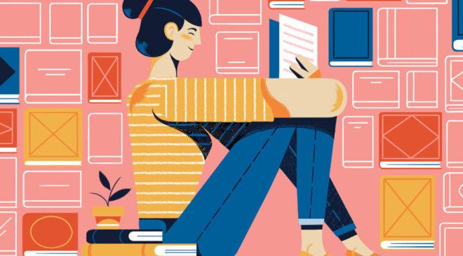 Φιλαναγνωσία: Πόσο διαβάζουμε σε Βάρη, Βούλα και Βουλιαγμένη
