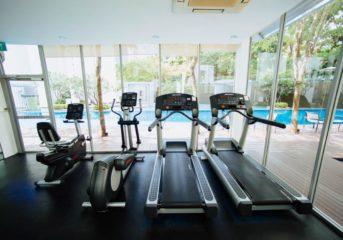 Η καθημερινή προπόνηση σε ένα διάδρομο γυμναστικής μας βοηθάει να διατηρήσουμε την σωματική και ψυχική μας υγεία