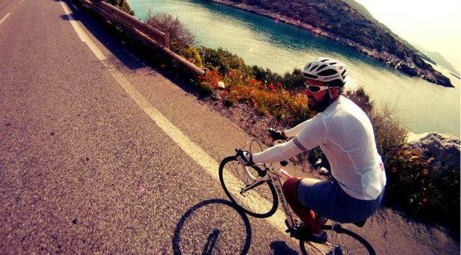 Γρίφος η ατομική άσκηση με ποδήλατο εν μέσω απαγόρευσης κυκλοφορίας