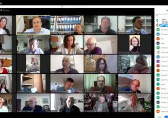 Με τηλεδιάσκεψη λόγω νέων μέτρων το Δημοτικό Συμβούλιο των 3Β