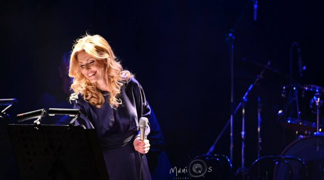 Τραγούδι και στήριξη των κοινωνικών δομών του Δήμου Βάρης Βούλας Βουλιαγμένης