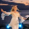 Μάγεψε η Όλγα Βενέτη στη Βούλα για καλό σκοπό (photos-video)