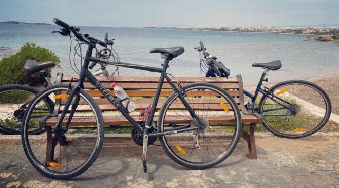 Μετά την καραντίνα: Κίνδυνοι για τους νέους μικρούς ποδηλάτες