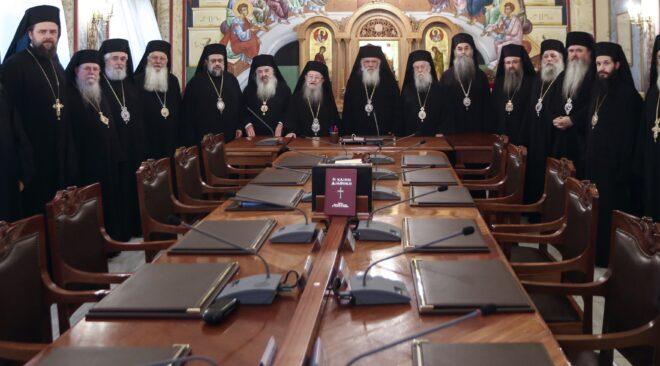 Fake news για το Ασκληπιείο Βούλας διακινεί η Εκκλησία της Ελλάδος