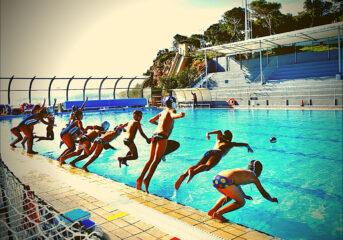Summer Camp: Το καλύτερο καλοκαίρι είναι στον ΝΟΒ!