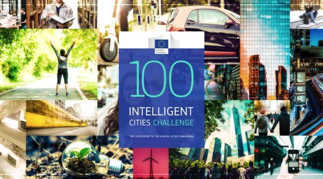 Στις 100 έξυπνες πόλεις της ΕΕ ο Δήμος Βάρης Βούλας Βουλιαγμένης
