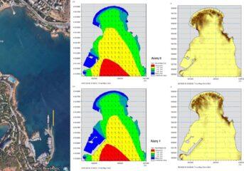 Νέα μελέτη: Αμελητέα η επίδραση της μαρίνας στις ακτές της Βουλιαγμένης