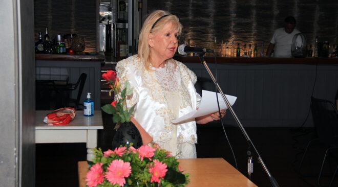 Βραδιά αλληλεγγύης από την UNESCO Νοτίων Προαστίων (photos)