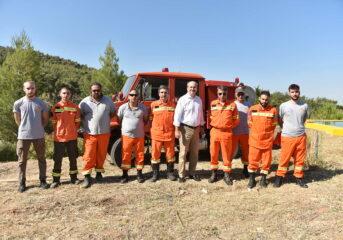 Υπουργείο Περιβάλλοντος: Πολεοδομική λύτρωση για το Χέρωμα Βάρης