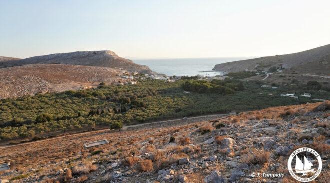 Ψέριμος: Η πικρή ιστορία απαξίωσης ενός ελληνικού νησιού