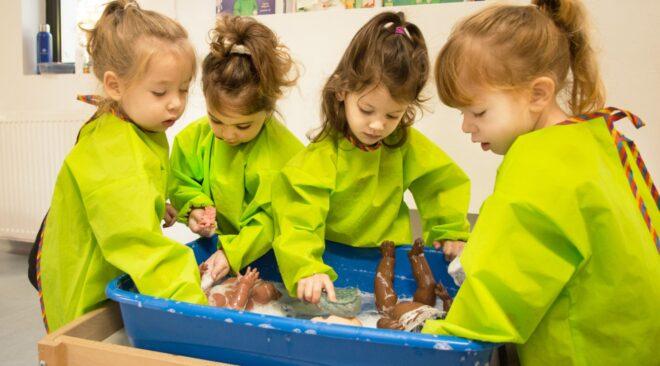 Γιατί τα πρώτα βήματα στη μάθηση είναι και τα πιο σημαντικά