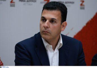 Καταδικάστηκε ο Γιώργος Καραμέρος για συκοφάντηση του Θάνου Τζήμερου