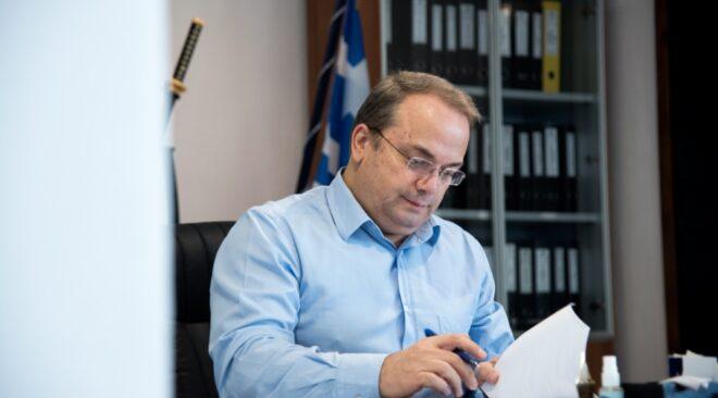 Μηνύει ιστοσελίδα για συκοφαντική δυσφήμιση ο Γρηγόρης Κωνσταντέλλος