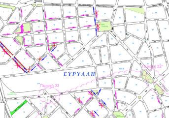 Δεκτές ακόμη παρατηρήσεις πολιτών για τις κυκλοφοριακές αλλαγές στη Βούλα