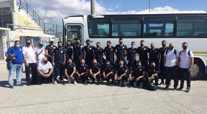 Αστέρας Βάρης: Ποδαρικό με νίκη και 6 γκολ στη Γ' Εθνική