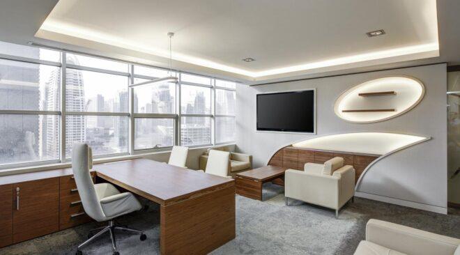 Πώς η επιλογή των κατάλληλων επίπλων γραφείου μπορεί να κάνει τη διαφορά;