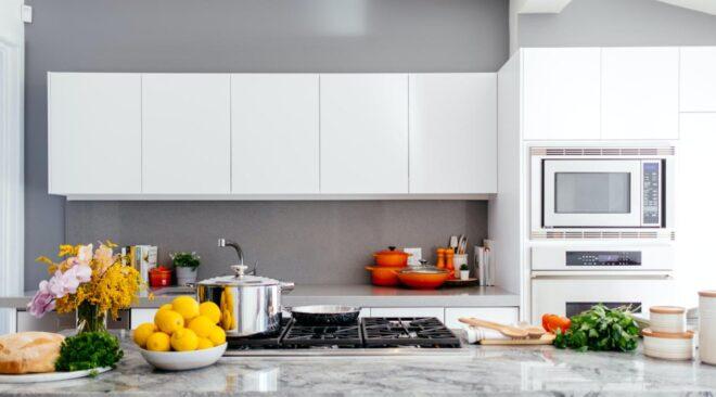 Ποια είναι τα οφέλη αναδιαμόρφωσης της κουζίνας σας
