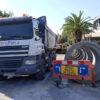 Ξεκίνησαν βαριά έργα στη Βουλιαγμένη - κλείνει η παραλιακή λεωφόρος
